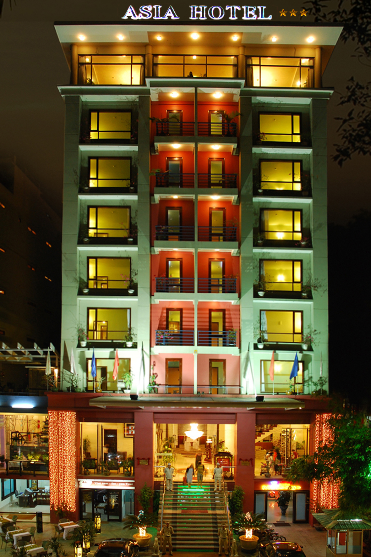 Asia Hotel Hue Hue Discount Rates At Asia Hotel Hue
