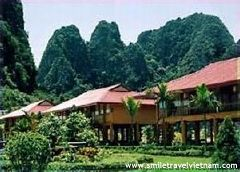 Bai Tu Long Resort