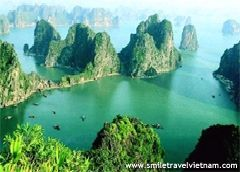Ha long Travel